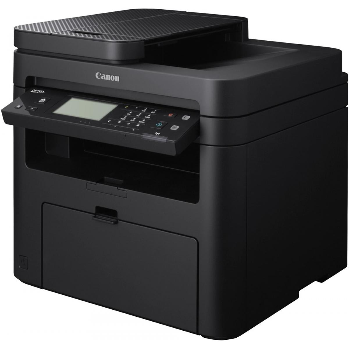 Canon i-SENSYS MF237W Mono Laser All-In-One Multifunction ...